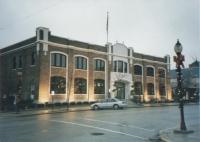 Bluffton City Hall - Bluffton, Indiana