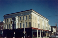 Miami County Historical Museum - Peru, Indiana