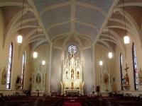 SS Peter & Paul Church - Huntington, Indiana