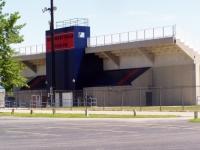 Worthman Stadium - Decatur, Indiana